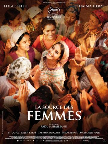 Asszonyok kútja (La source des femmes) 2011