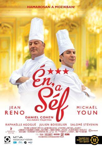 Én, a séf (Comme un chef) 2012