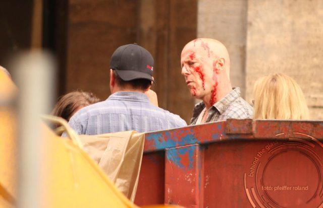 Die Hard – Bruce Willis legjobb jelenetek VIDEÓ