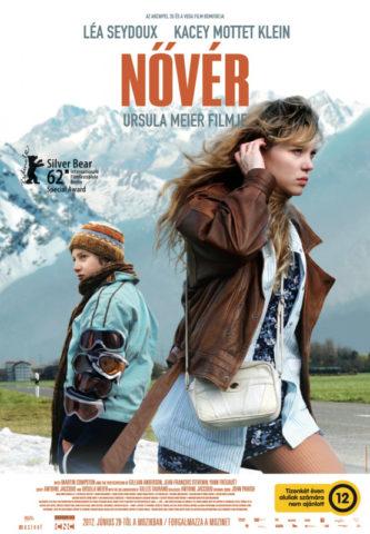 Nővér (L'enfant d'en haut) 2012