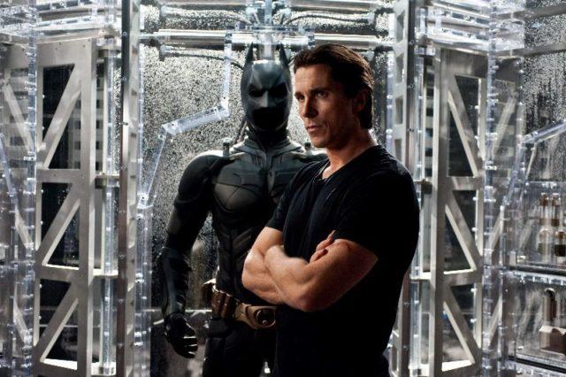 A sötét lovag – Felemelkedés (16) – Christian Bale interjú (videó)