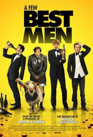 Harmadnaposok (A Few Best Men) (16) 2011