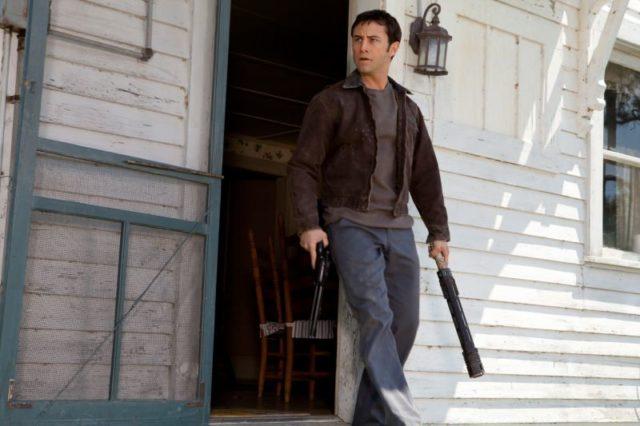 Looper - A jövő gyilkosa, film