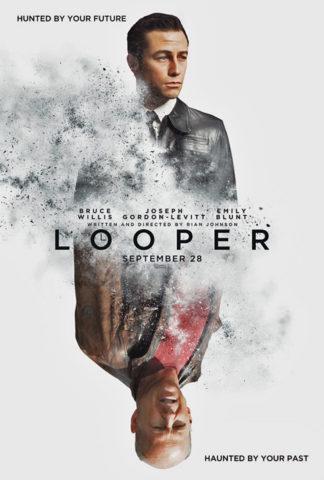 Looper – A jövő gyilkosa (Looper) 2012