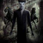 Az öt legenda - Szurok, film plakát