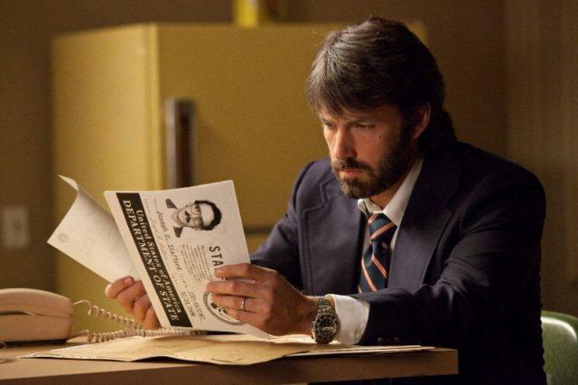 BAFTA – Az Argo-akció fődíjas, a Lincoln tíz jelölésből egyet nyert