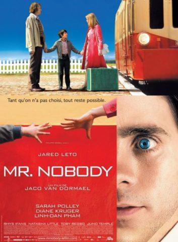 Mr. Nobody, film plakát