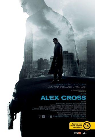 Alex Cross (2012)