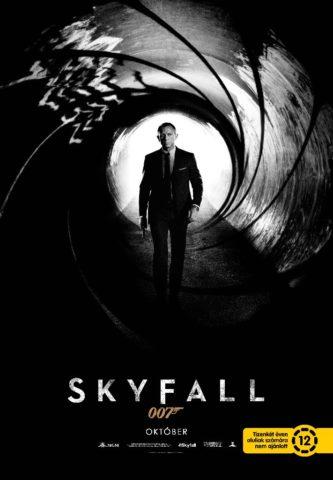 007 – Skyfall (Skyfall) 2012