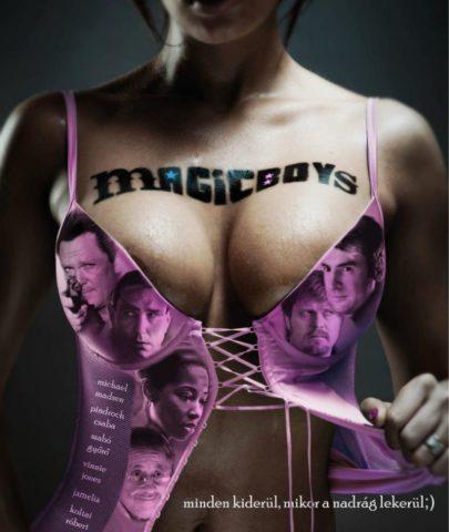 Magic Boys (Magic Boys) 2012