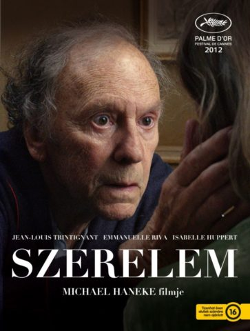 Szerelem (Amour / Love) 2012