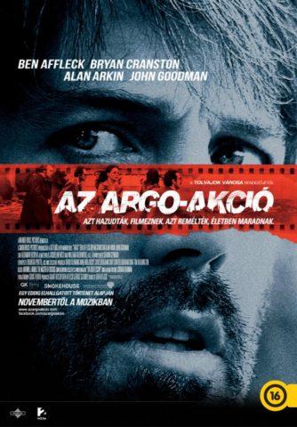 Az Argo-akció (Argo) 2012