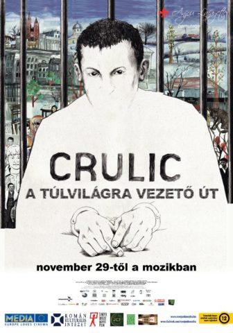 Crulic – A túlvilágra vezető út (2011)
