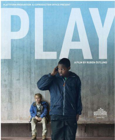 Play, Gyerekjáték? (2011)