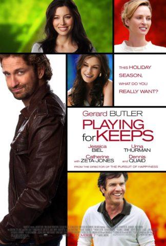 Kispályás szerelem (Playing for Keeps) 2012