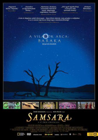 Samsara – A lét örök körforgása (Samsara) 2012