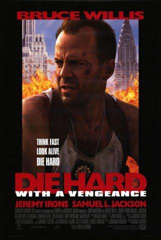 Die Hard 3 – Az élet mindig drága (Die Hard: With a Vengeance) 1995