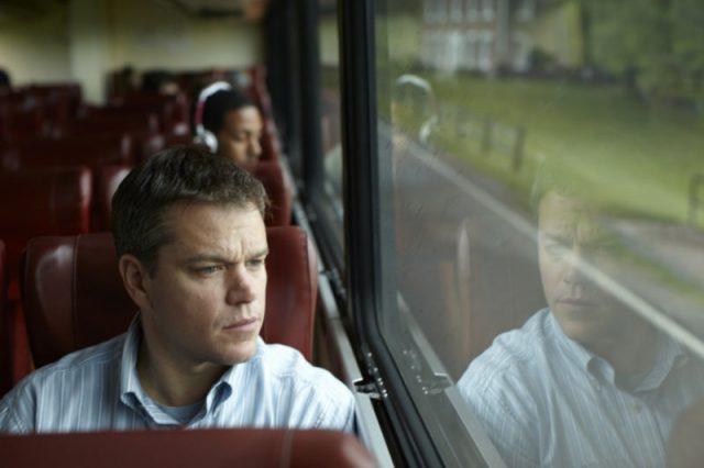 Mit keres Matt Damon Kínában?