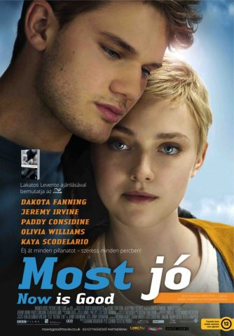 Most jó (Now is Good) 2012