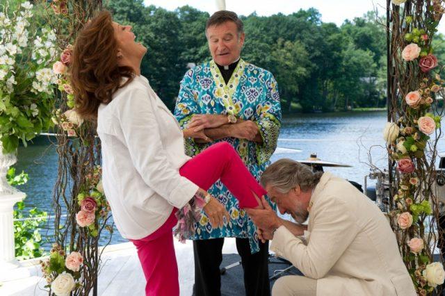 Esküvői sztárparádé májusban