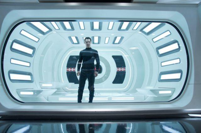 Van egy tipp az új Star Trek-film címével kapcsolatban