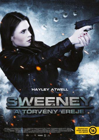 Sweeney – A törvény ereje (The Sweeney) 2012