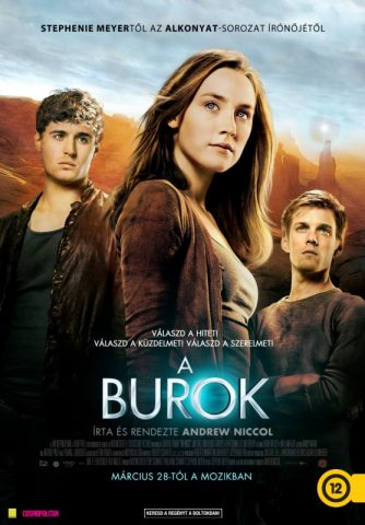 A burok (The Host) 2013