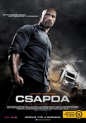 Csapda (Snitch) 2013