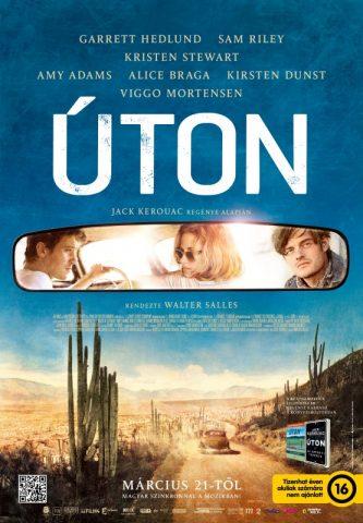 Úton (On the Road) 2012