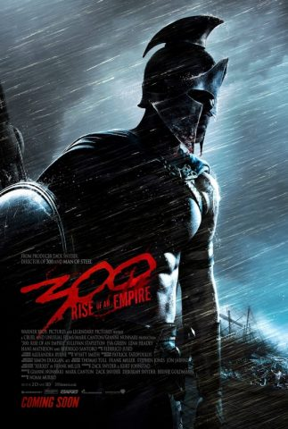 300: A Birodalom hajnala