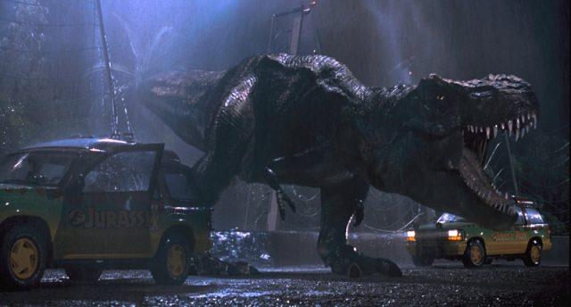 Az eredeti Jurassic Park szereposztásával folytatódik a dínószaurusz mozifilm