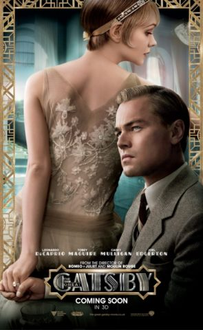 A nagy Gatsby 3D (The Great Gatsby) 2013
