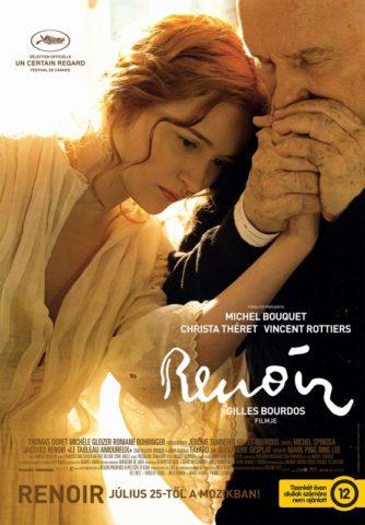 Renoir, film plakát