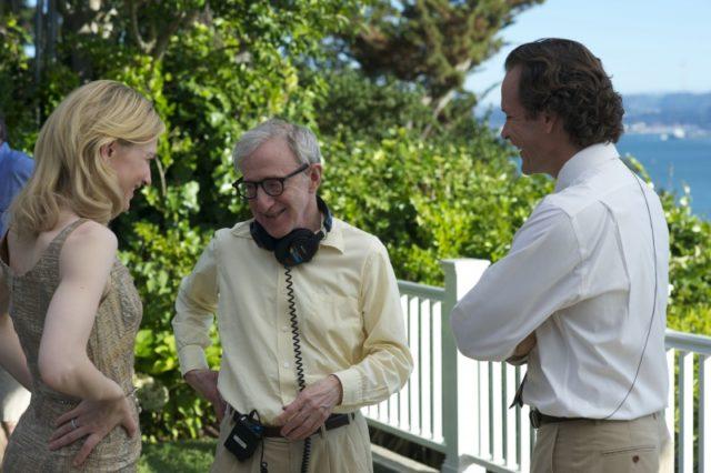 Woody Allen nem engedi bemutatni legújabb filmjét Indiában