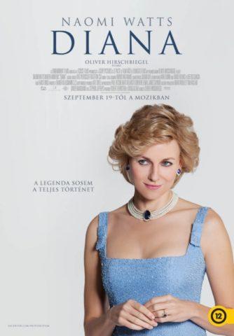 Diana (Diana) 2013