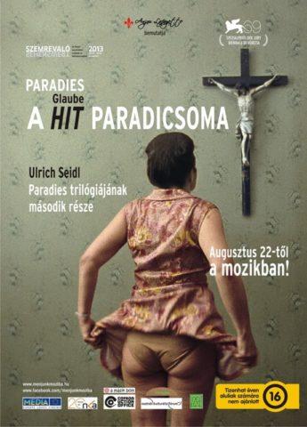 A Hit paradicsoma (Paradies: Glaube) 2012