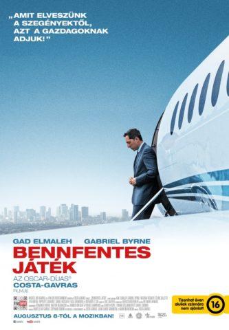 Bennfentes játék (Le Capital) 2012