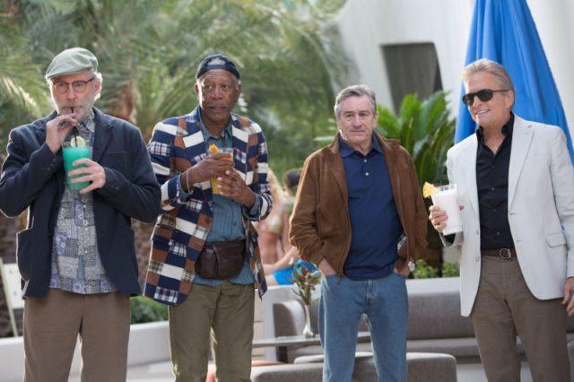 Last Vegas (2013) szinkronizált előzetes 2