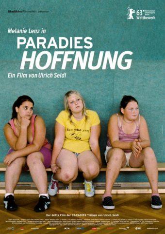 A remény paradicsoma (Paradies: Hoffnung) 2013