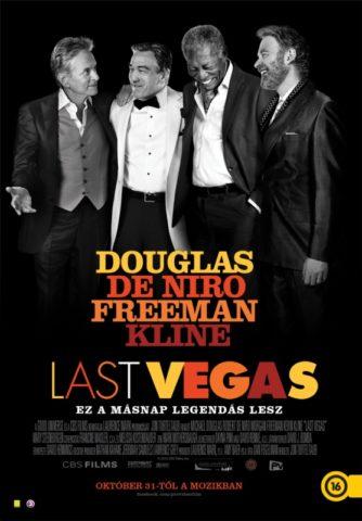 Last Vegas (Last Vegas) 2013
