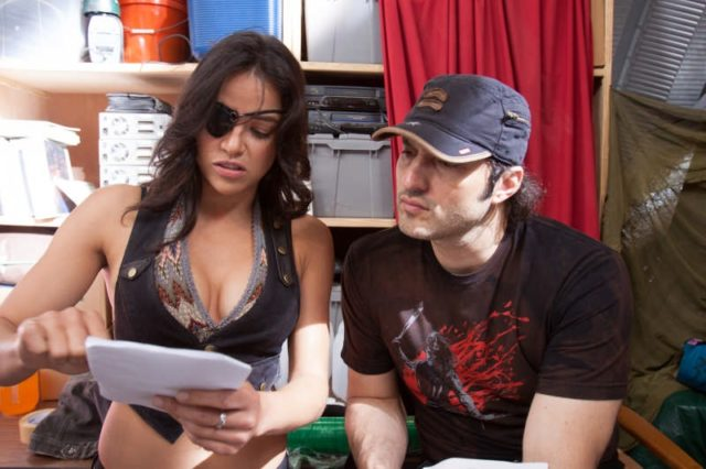 Robert Rodriguez rendezői nyilatkozat – Machete gyilkol