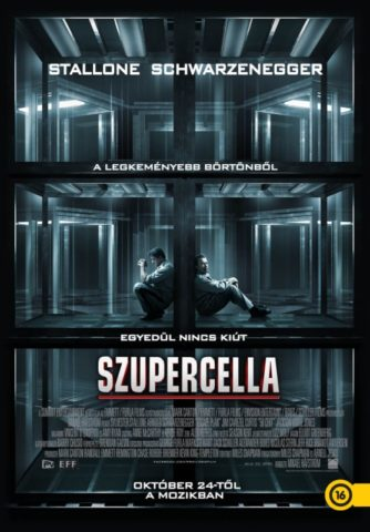 Szupercella (Escape Plan) 2013