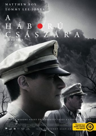 A háború császára (Emperor) 2012