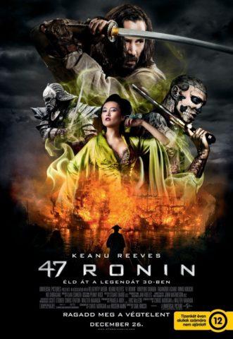47 ronin (47 ronin) 2013