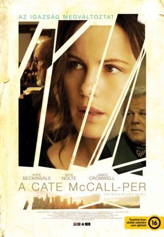 A Cate McCall-per (The Trials of Cate McCall) 2013