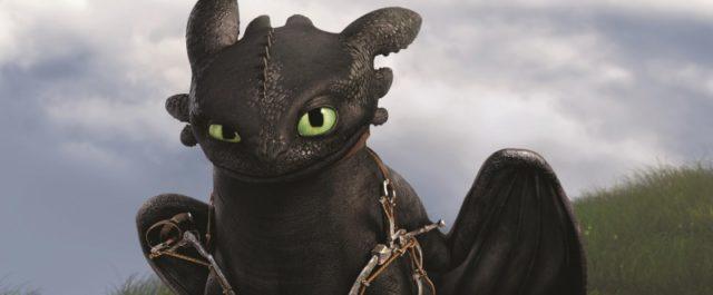 Így neveld a sárkányodat 2. (How to Train Your Dragon 2.) 2014