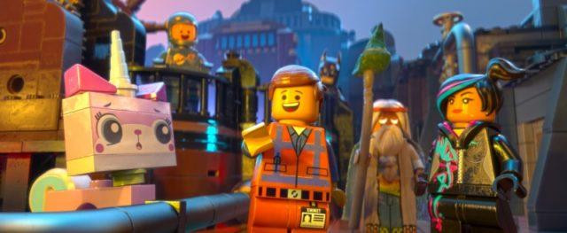 A LEGO kaland: siker és folytatás