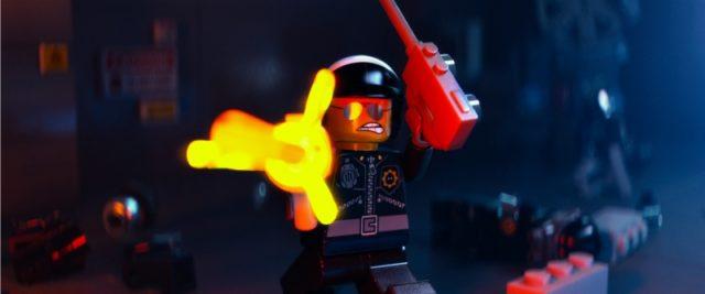 A LEGO-kaland szinkronizált magyar nyelvű előzetes