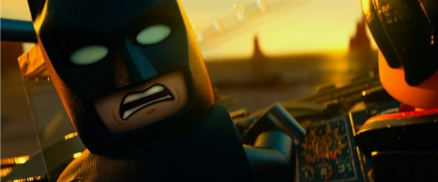 A Lego-kaland (The Lego Movie) 2014