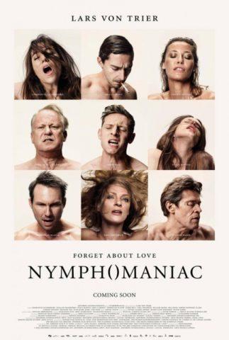 A nimfomániás (Nymphomaniac)